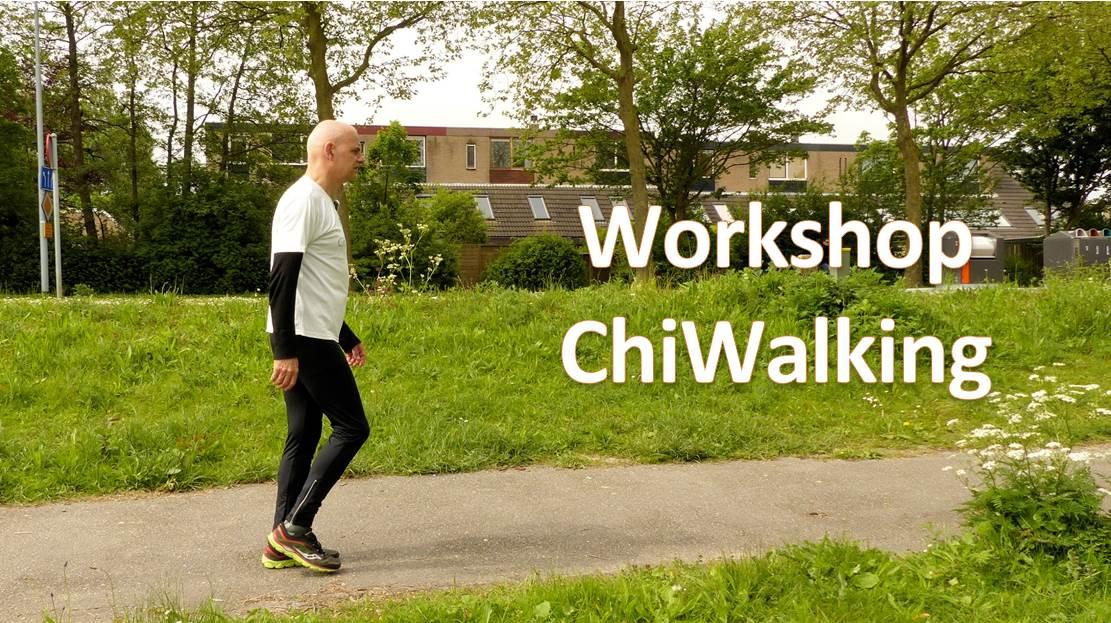 Workshop Blessurevrij wandelen