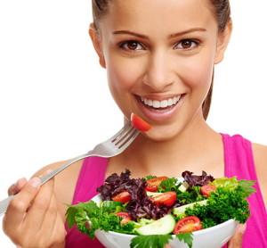 groente als snack